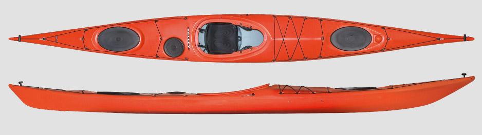 Kayak Valley Aquanaut Valley Sea Kayaks Aquanaut hv