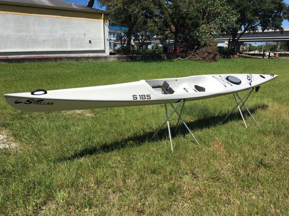 Used Kayaks Sweetwater Kayaks